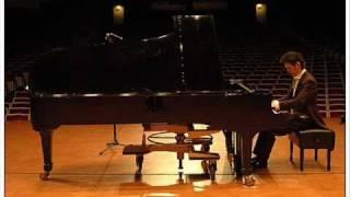 Robert Schumann : Carnaval Op.9 part1
