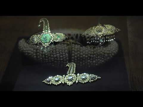 Forgotten Jewellery of Nizams Part 2