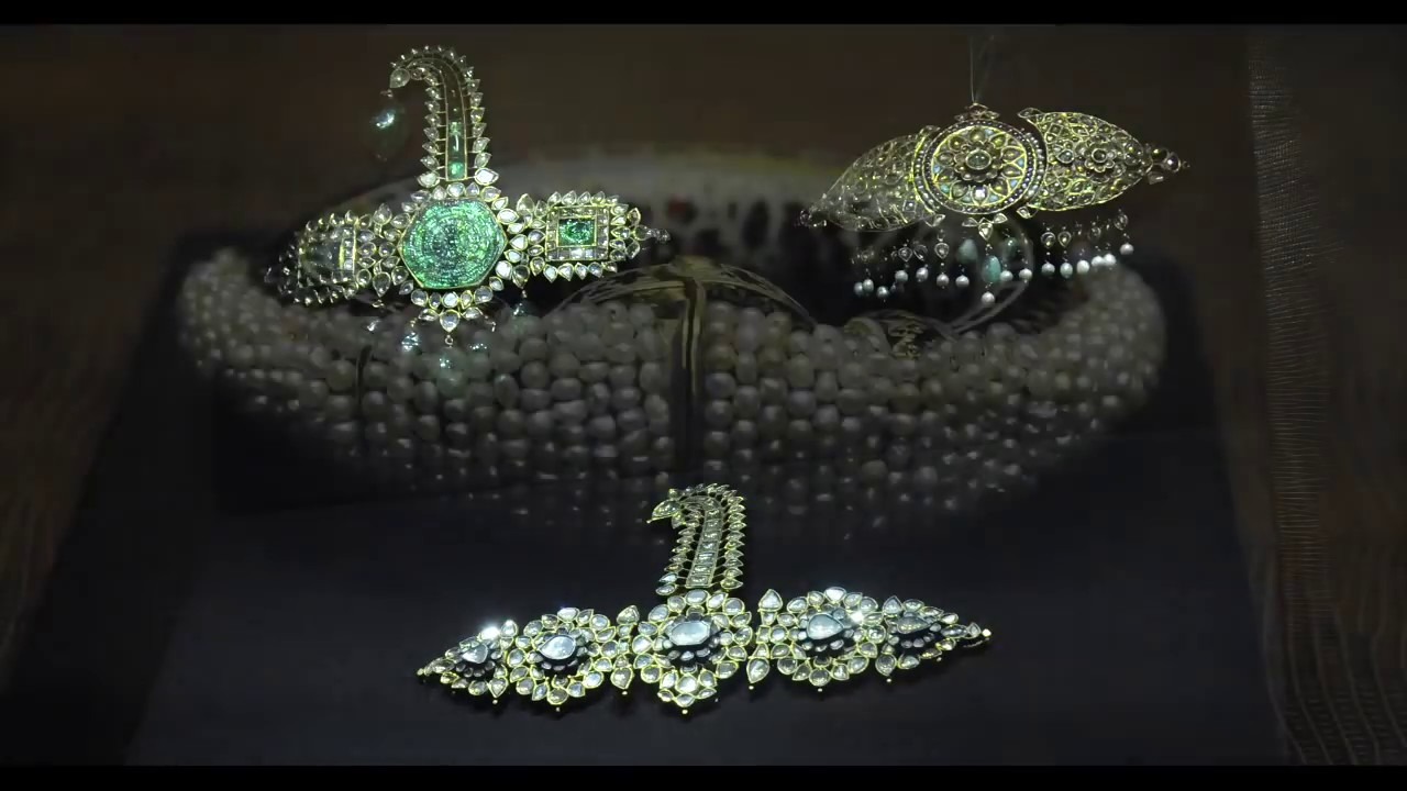 forgotten jewellery of nizams part 2 doovi