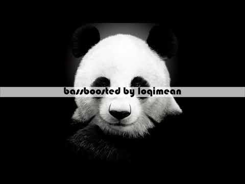 CYGO - Panda E (Bass Boosted)