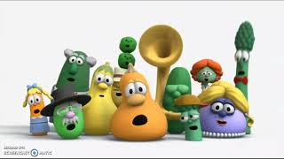 VeggieTales Theme Song w/The New Three Stooges #1