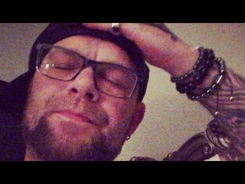 """Five Finger Death Punch Singer Ivan Moody: """"Our Manager Had To Separate Us"""""""