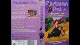 Download Video Postman Pat's Finding Day and four other stories [VHS] (1994) MP3 3GP MP4