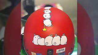 Mũ bảo hiểm Chita