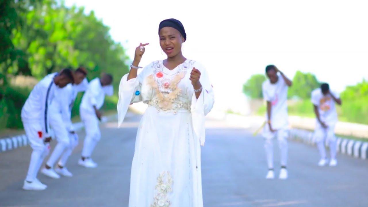 Download Sabuwar Waka (Da Zuchiya) Latest Hausa Song Original Video 2021#