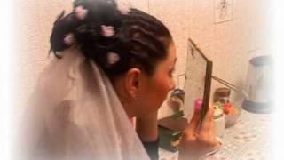 Свадьба.Утро невесты.Видеооператор 8-983-302-0854.avi