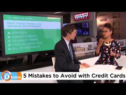 Scott Carty WDIV Get Smart About Credit 2017 10.20.17