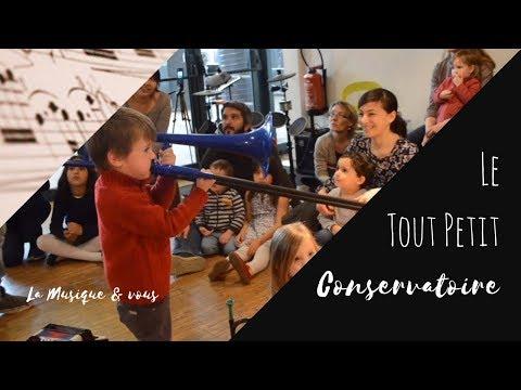 Le Tout Petit Conservatoire
