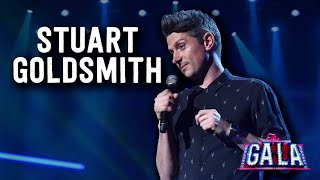 Stuart Goldsmith - 2017 Melbourne International Comedy Festival Gala