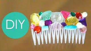 DIY- Hair Accessories! Thumbnail