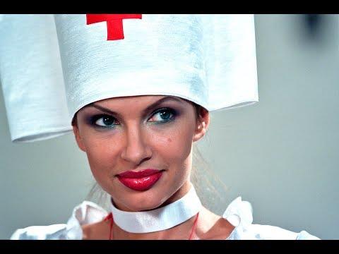 Эвелина Блёданс. Маски в больнице. 2-я серия.