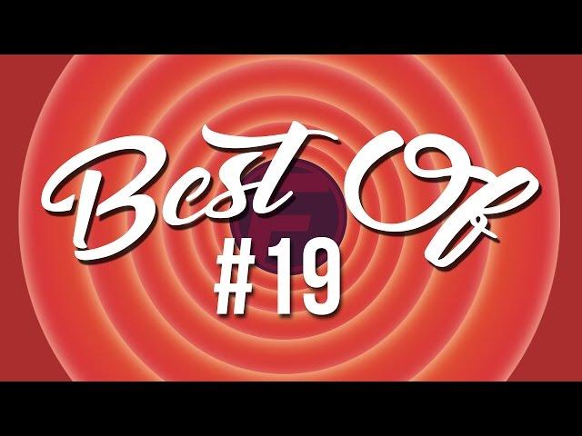 BEST OF #19 Le pire du meilleur du live !