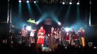 2013,12,22 あべのROCKTOWN HALLにてRYUBANDワンマンライブをしました(#...