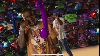 Смотреть клип Dababy Ft. Quavo - Pick Up