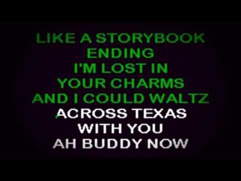 SC2155 06   Tubb, Ernest   Waltz Across Texas [karaoke]