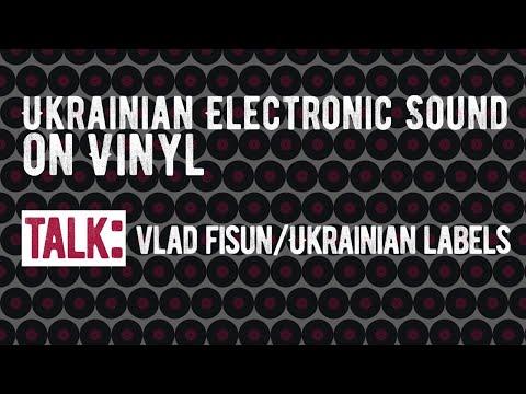 Ukrainian Electronic Sound