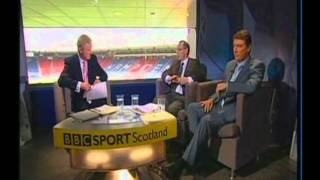 2006 (May 13) Japan 0-Scotland 0 (Kirin Cup).avi