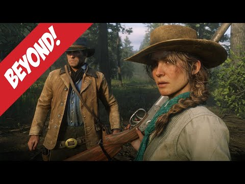 Does Red Dead 2 Try To Be Too Realistic? - Beyond 565