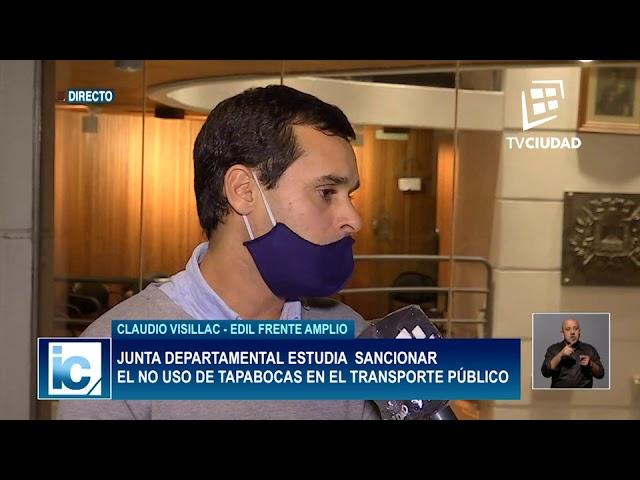 Informe Capital | Entrevista Claudio Visillac