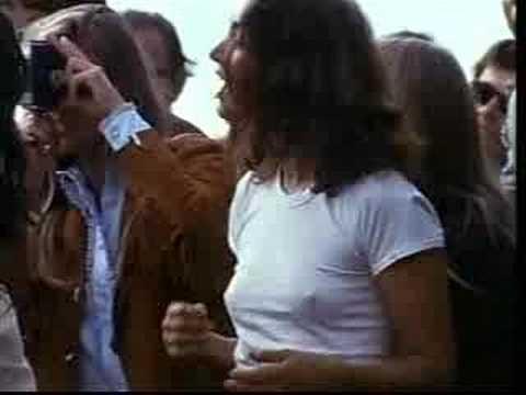 Joni Mitchell-Get Together (Big Sur Celebration)