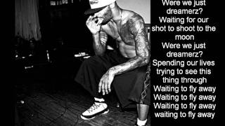 Joe Budden - Dreamerz (Lyrics on screen)