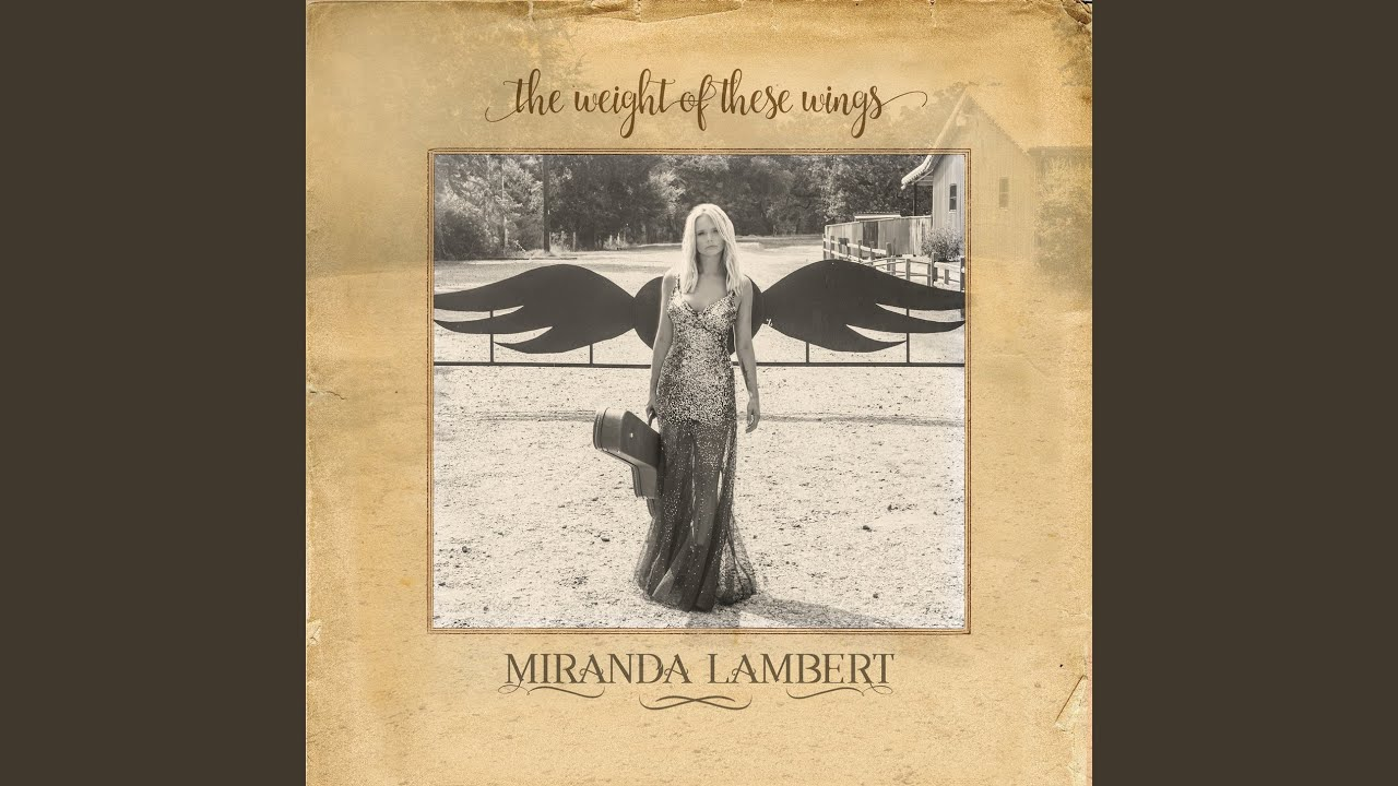 Miranda lambert tin man for Words to tin man by miranda lambert