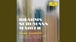 Brahms: Piano Quartet No.1 In G Minor, Op.25 - 1. Allegro (Live)
