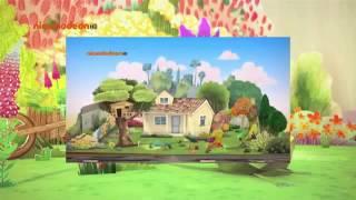 Зак и Кряк, 14 Серия, На Русском  Мультфильм для детей