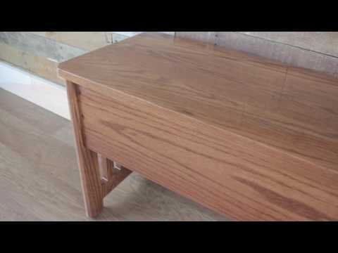 Mission Storage Bench<a href='/yt-w/62mNvlra1P4/mission-storage-bench.html' target='_blank' title='Play' onclick='reloadPage();'>   <span class='button' style='color: #fff'> Watch Video</a></span>