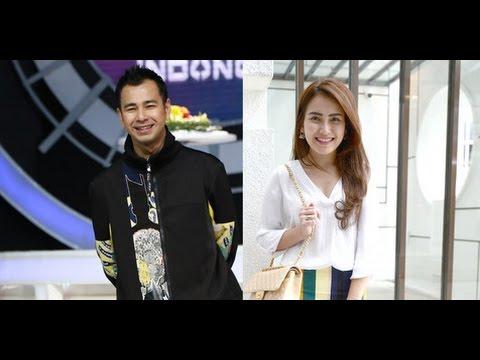 Raffi Ahmad-WOW  Kepergok Caca Tengker Raffi Ahmad Jalan Bareng Ayu