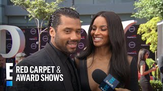 Will Ciara and Russell Wilson Have a Third Kid? | E! Red Carpet & Award Shows