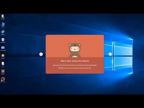 WoWonder Desktop Messenger  Full Tutorial Based On C# And WPF