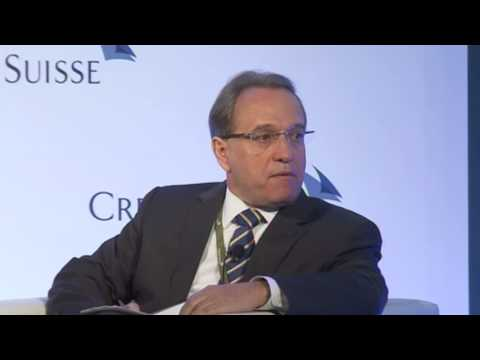 AIC 2013 Replay: Keynote: Iron ore prices -- will the resilience continue?