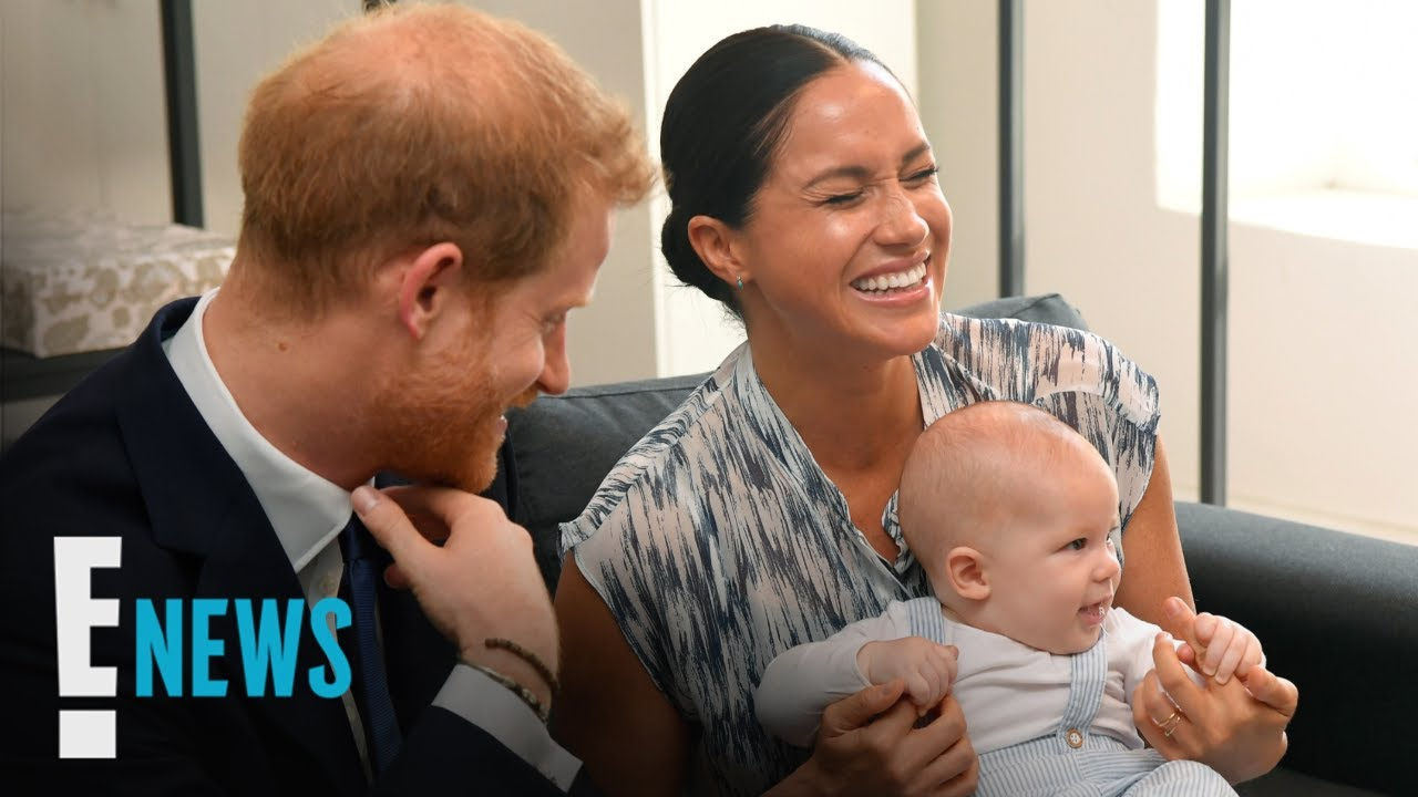 The story behind Meghan Markle and Prince Harry's pregnancy ...