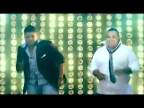 Los Golosos (Peke Y Pepe)-El Baile Del Sapo (video clip)