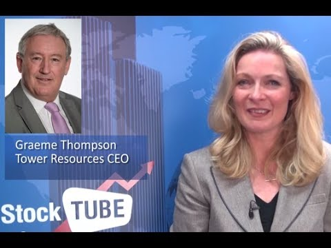 Tower Resources Excited By Pan-African Scope Of The Company