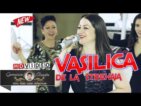 Vasilica de la Strehaia - O melodie pentru iubita mea | Majorat Stefania