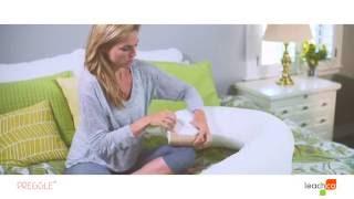 Leachco - Preggle®  Comfort Ai…