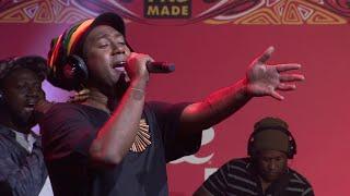 Coke Studio PNG S03E04   Chaddy Chad - Mangi Matis