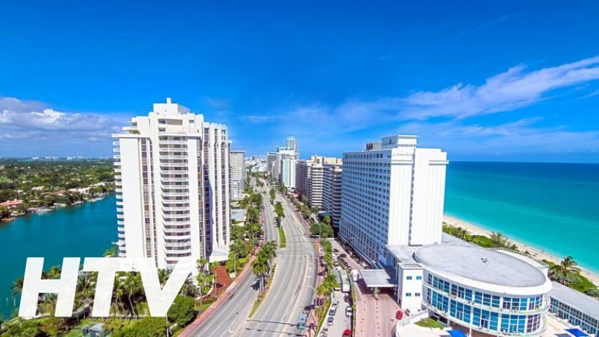 Castle Beach Club Apartments Apartamento En Miami You