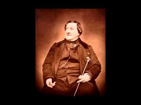 Rossini : Le Barbier de Séville - Air de Figaro : Largo al factotum (Milnes)