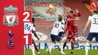 Highlights: Liverpool 2-1 Tottenham | Firmino wins it late at Anfield