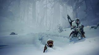 PS4『Monster Hunter World: Iceborne』上市預告影片