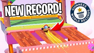FALL GUYS: *NEW* SEASON 2 WORLD SPEEDRUN RECORD!! - Fall Guys Funny Moments & WTF Highlights #50
