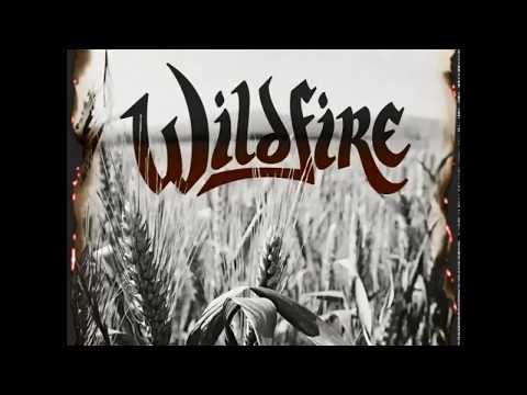 Jon Zager - Wildfire (2018) [Full Album]