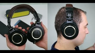 Audio Technica ATH M50X: 6 Months Review