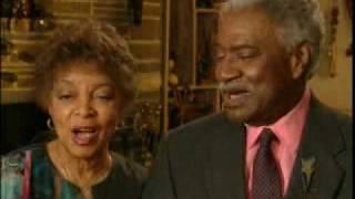 Ossie Davis & Ruby Dee: Working Together in Anna Lucasta