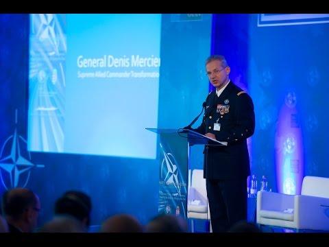NATO Transformation Seminar, 22 MAR 2017, Part 3/3