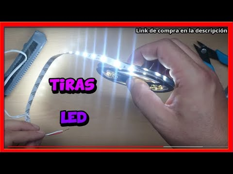 Cómo sustituir un halógeno por led from YouTube · Duration:  1 minutes 41 seconds