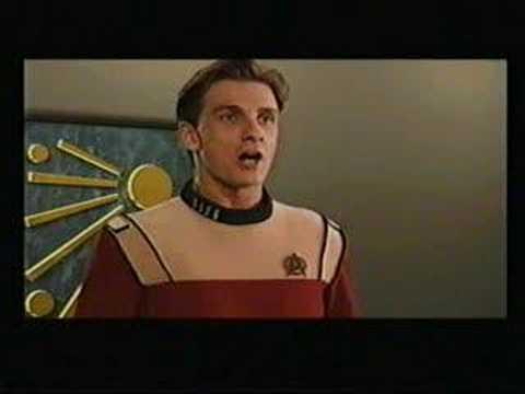 Starfleet Academy - Chekov & Sulu